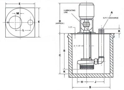 5210-Kerr-Industrial-Sump-Pump-Drawing