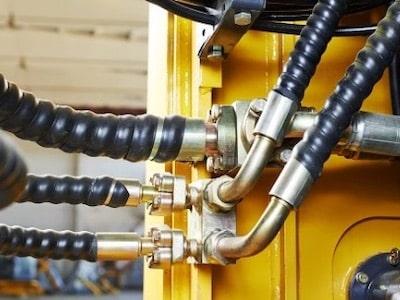 Alfa Laval fluid power
