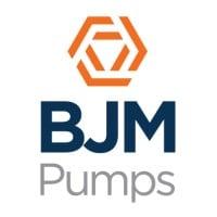 BJM Pumps Logo