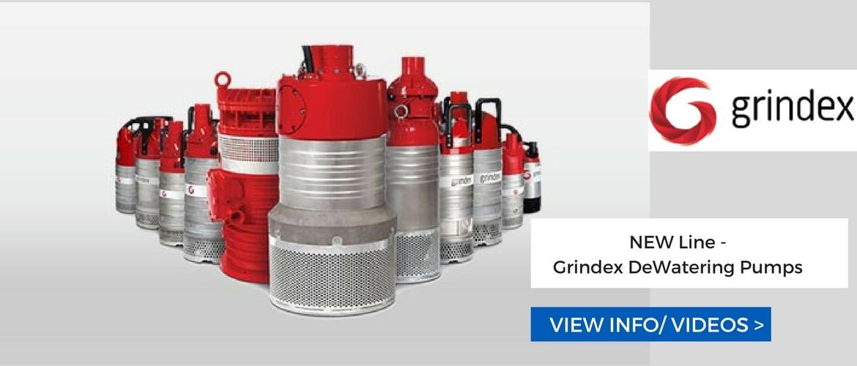 GRINDEX SLIDER