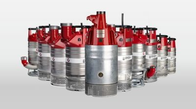 msha approved pumps