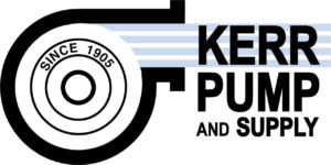 Kerr Pump & Supply | Industrial & Municipal Pumps