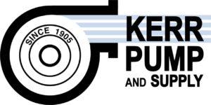 Kerr Pump & Supply | Industrial & Municipal Pumps
