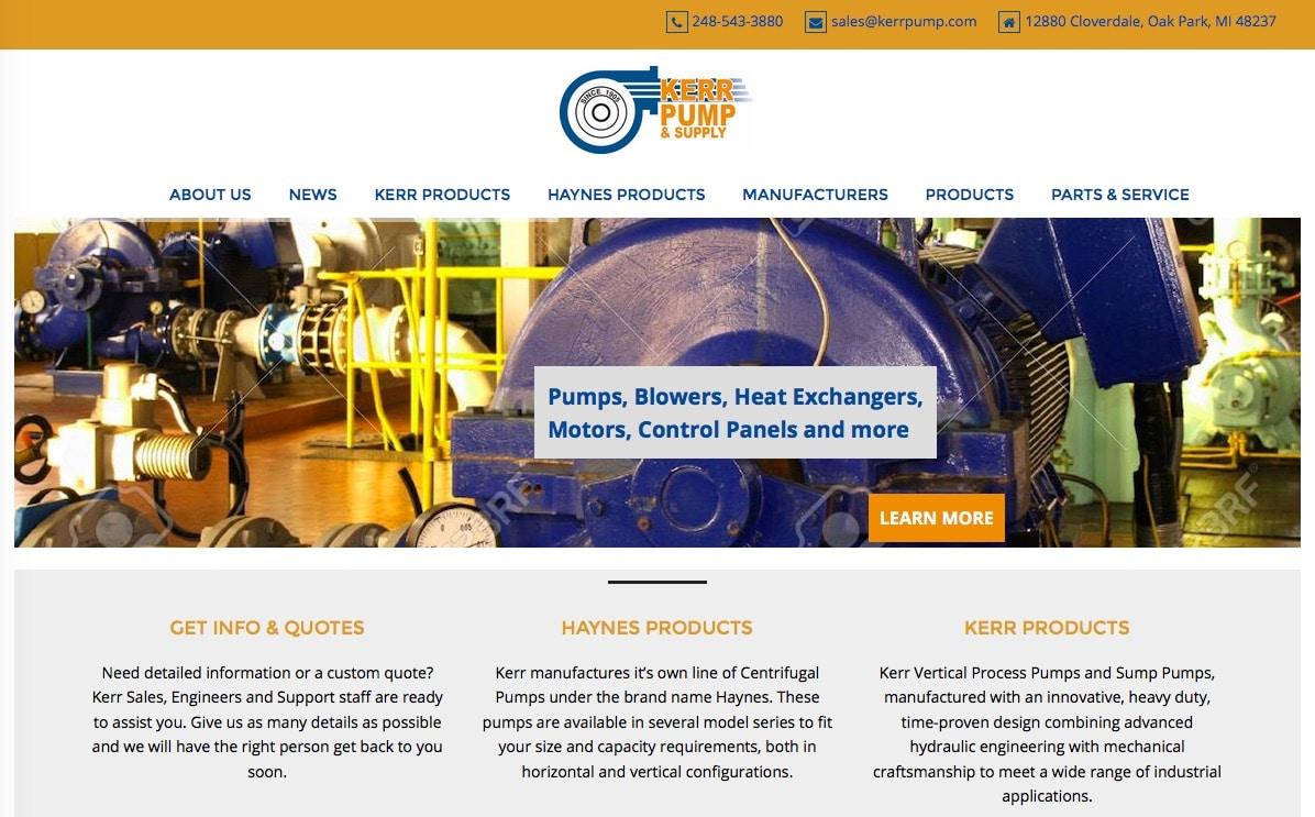 KerrPumpandsupply-new-web-site