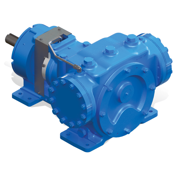 Viking Pump XPD676