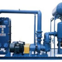 compressor-cooling-package-at-fertilizer-plant-tn
