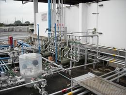Corken LP Gas Plant