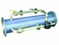 Industrial and Commercial Tanks - Tank Mixers - Kerr Pump