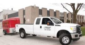 kerr-field-service truck