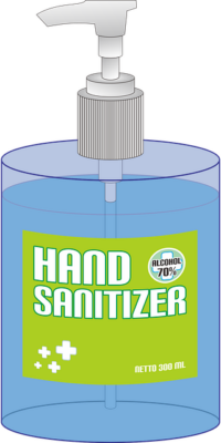 How Hand Sanitizer Is Made